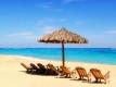 Strand Cyprus