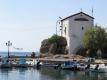 Zonvakantie Lesbos