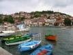 Vakantie Ohrid